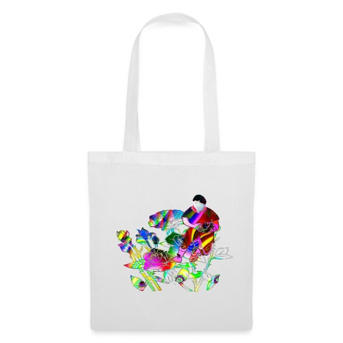 Régine  - Tote Bag