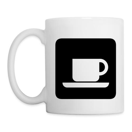 Koffie Mok (logo) - Mok
