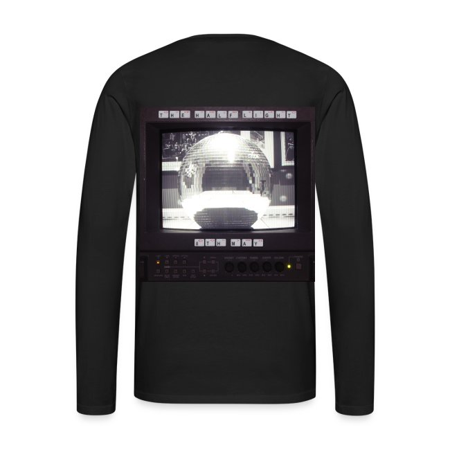 8th May Long Sleeve