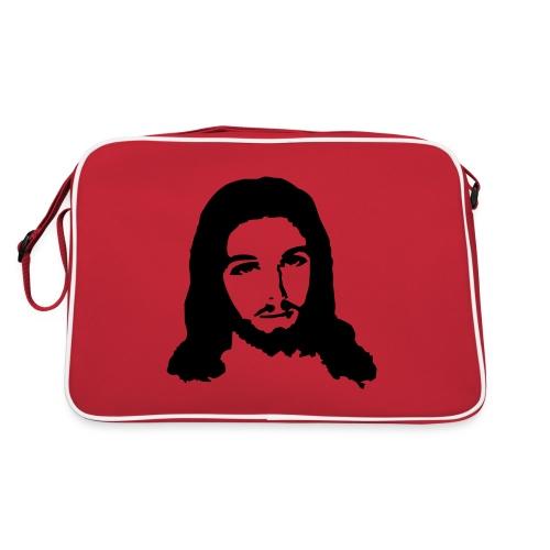 jesus - Retro-tas