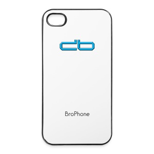 IPhone 4/4s BroCase - iPhone 4/4s Hard Case