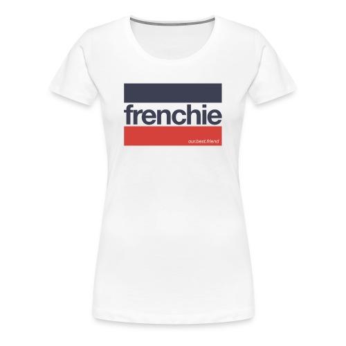 Frenchie Stripes