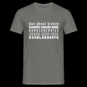 Dangleberries! - Men's T-Shirt
