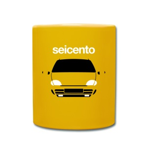 Full Colour Mug - Seicento Sporting duotone - Full Colour Mug
