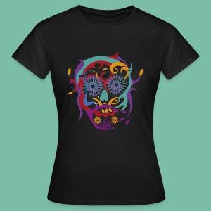 gothique branché - T-shirt Femme