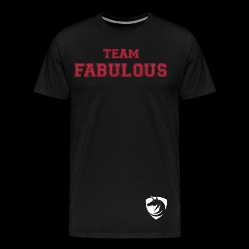 Premium Team Shirt Woman - Männer Premium T-Shirt