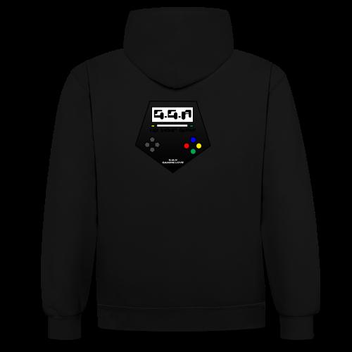 GGA Sweatshirt - Sweat-shirt contraste