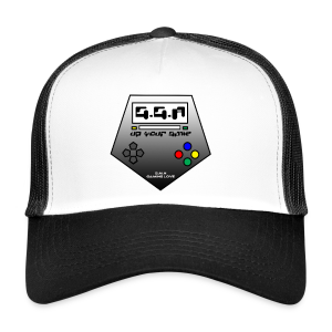 GGA hat - Trucker Cap