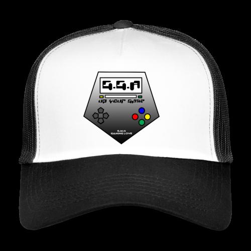 GGA hat - Trucker Cap