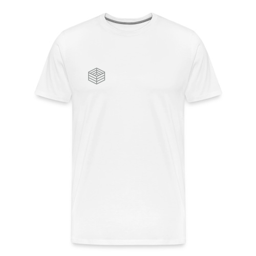 Mens Logo T-Shirt - Men's Premium T-Shirt