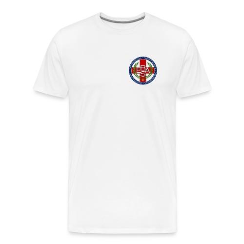 EBSA Logo T - Men's Premium T-Shirt