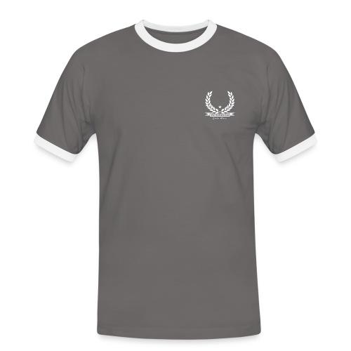 EBSA Logo T-shirt - Men's Ringer Shirt