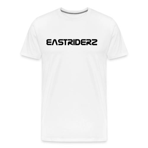 EastRiderz T-Shirt - Herren - Männer Premium T-Shirt