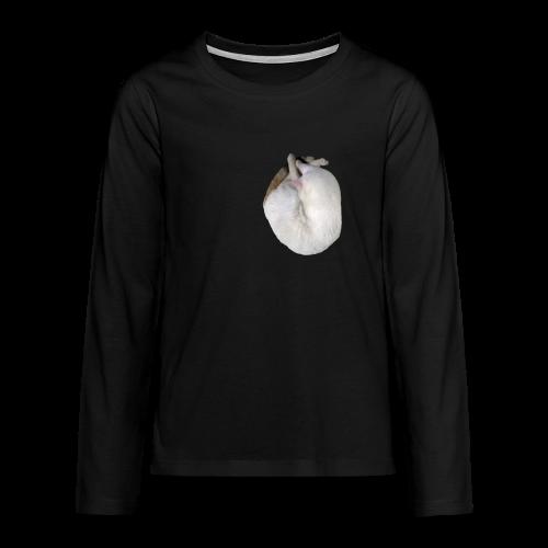 catheart R1 - Teenager Premium Langarmshirt