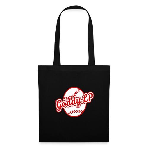 GoddyLP Stofftasche - Stoffbeutel