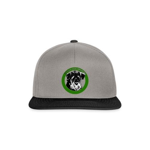 Rough Dog KEPS - Snapbackkeps