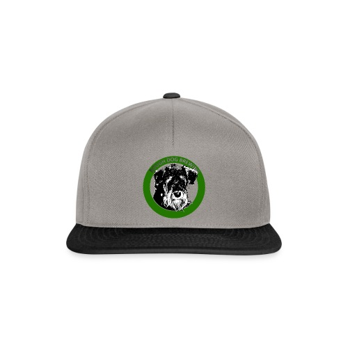 Rough Dog KEPS - Snapbackkeps