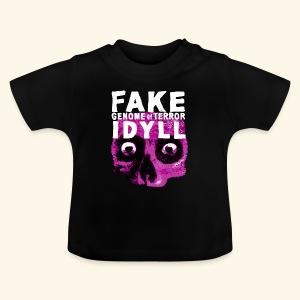 FAKE IDYLL - Baby T-Shirt