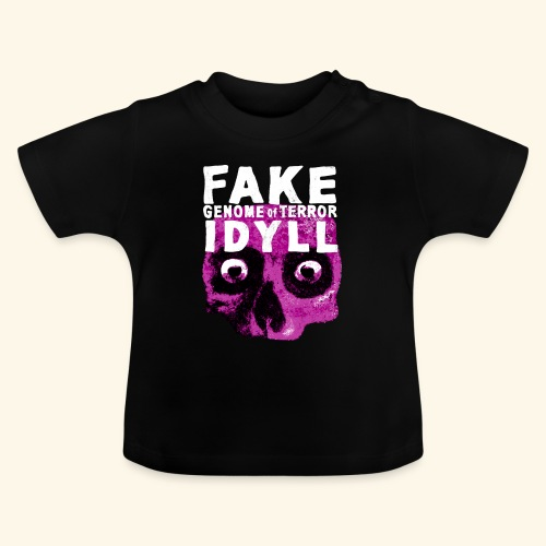 FAKE IDYLL - Baby T-Shirt