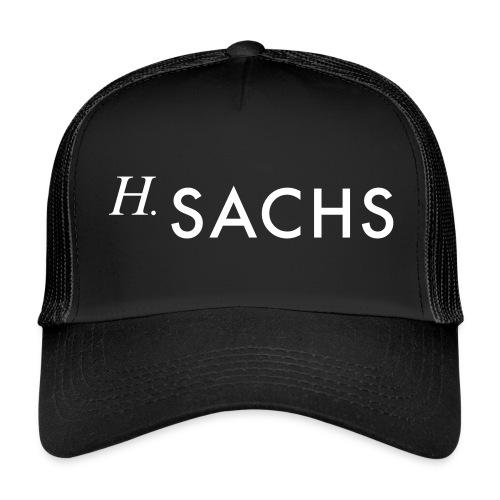 H.Sachs - Trucker Cap - Trucker Cap