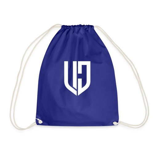 DJ V.L.C Hustle Bag - Drawstring Bag