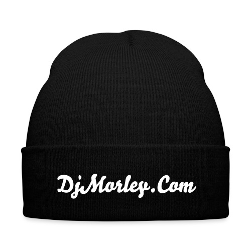 DjMorley Hat!! - Winter Hat