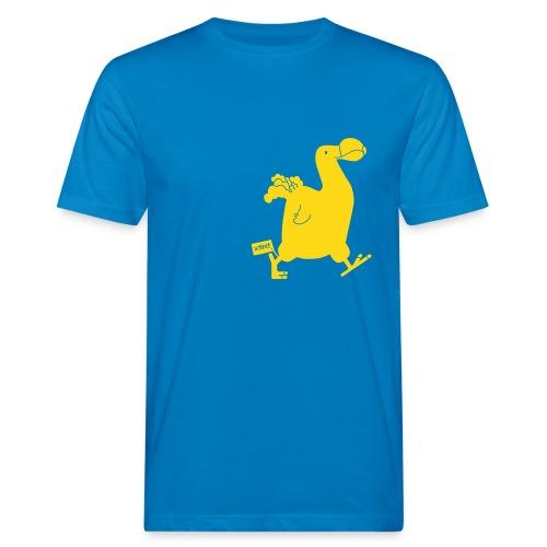 Beatrice Barth Dodo Shirt - Männer Bio-T-Shirt