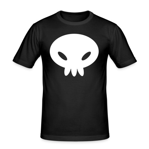 Octo Man - Men's Slim Fit T-Shirt