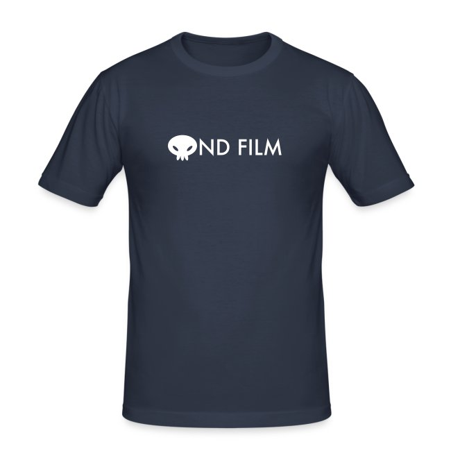 Ond Film Man Navy