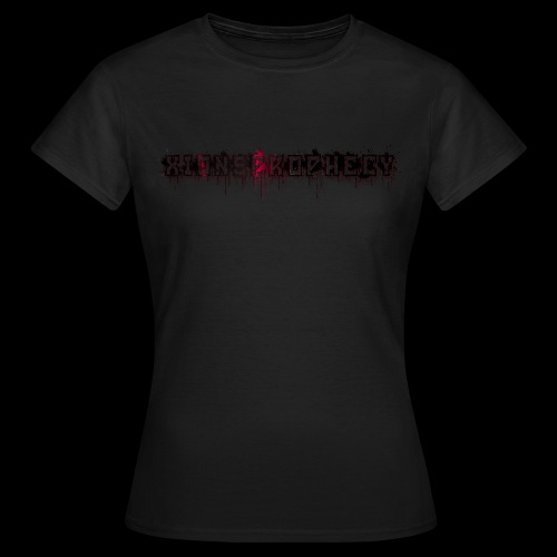 XionsProphecy T-Shirt - Women's T-Shirt