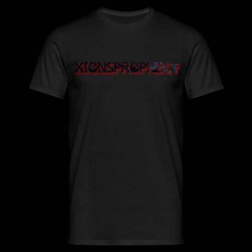 XionsProphecy T-shirt - Men's T-Shirt