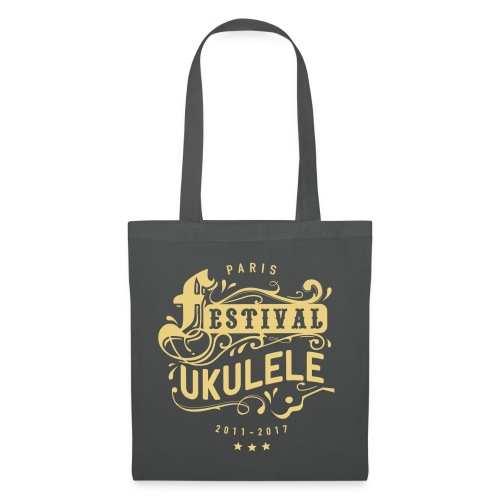 SAC UKE FEST - Tote Bag