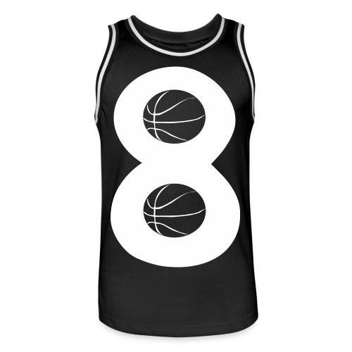 st002378 - Maglia da basket per uomo