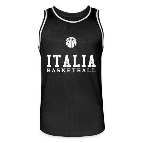 st002379 - Maglia da basket per uomo