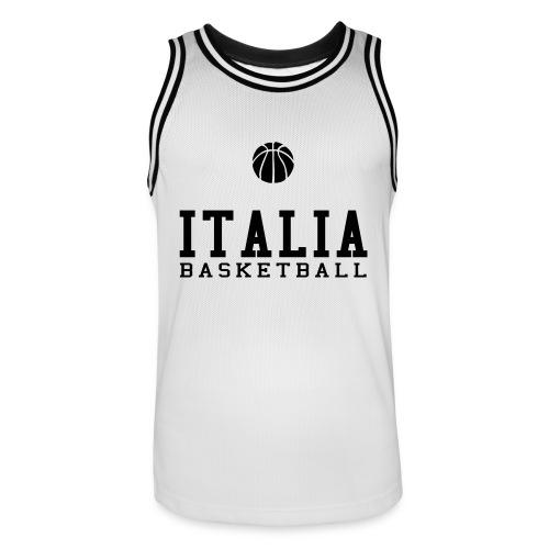 st002380 - Maglia da basket per uomo