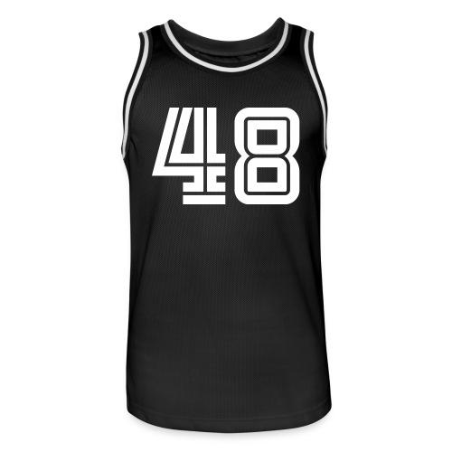 st002382 - Maglia da basket per uomo
