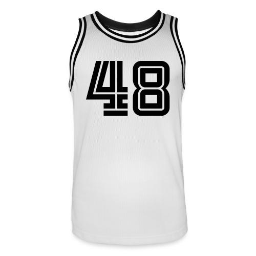 st002381 - Maglia da basket per uomo