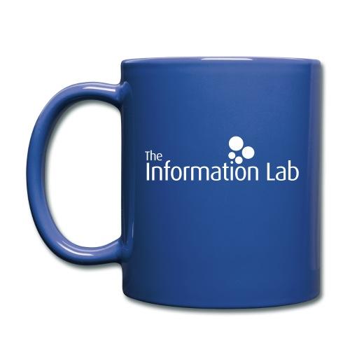 The Information Lab Mug - Full Colour Mug