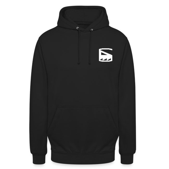 2018 - THE DESTROYER's hoodie