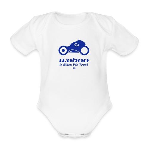 BABY body - Body bébé bio manches courtes
