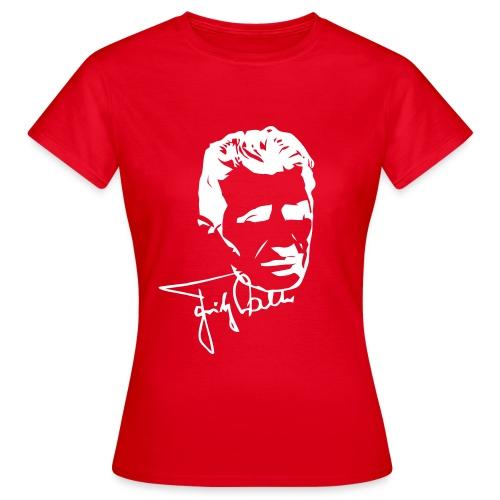 Fritz Walter - Legenden sterben nie - Frauen 2 - Frauen T-Shirt