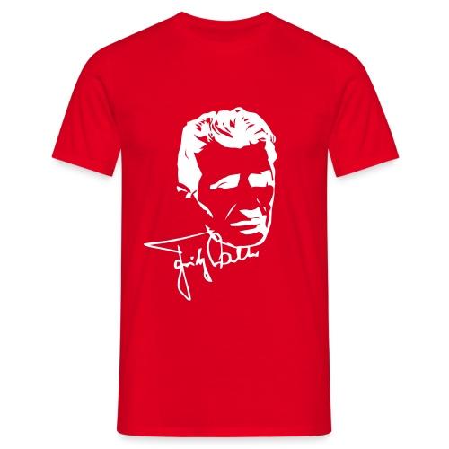 Fritz Walter - Legenden sterben nie - Männer 2 - Männer T-Shirt