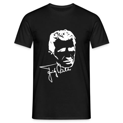 Fritz Walter - Legenden sterben nie - Männer 3 - Männer T-Shirt