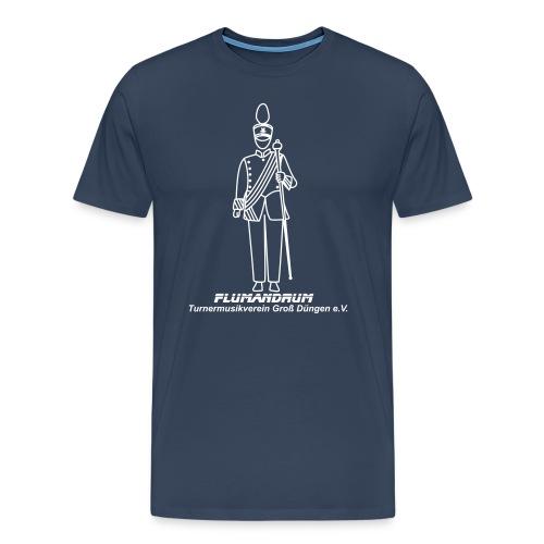 TMV-Shirt (M) - Männer Premium T-Shirt