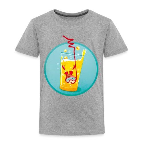 Limotaucher - Kinder Premium T-Shirt