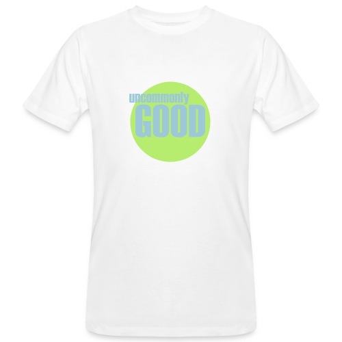ANYTHING Goes Collection - Men's Organic T-Shirt