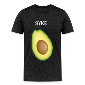 Avocado T-Shirt - Men's Premium T-Shirt
