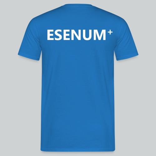 Shirt ESENUM+ - Männer T-Shirt