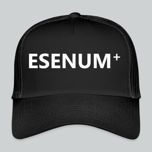 Kappe ESENUM+ - Trucker Cap