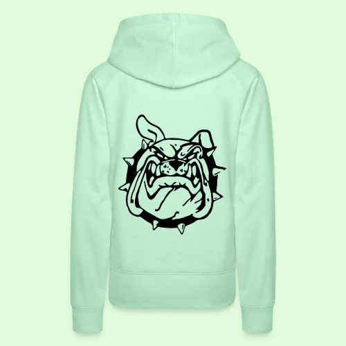 Le sourire du Bulldog